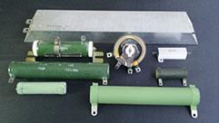 电阻用绝缘材料的制造
