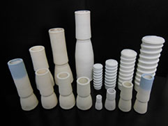陶瓷产品的制造